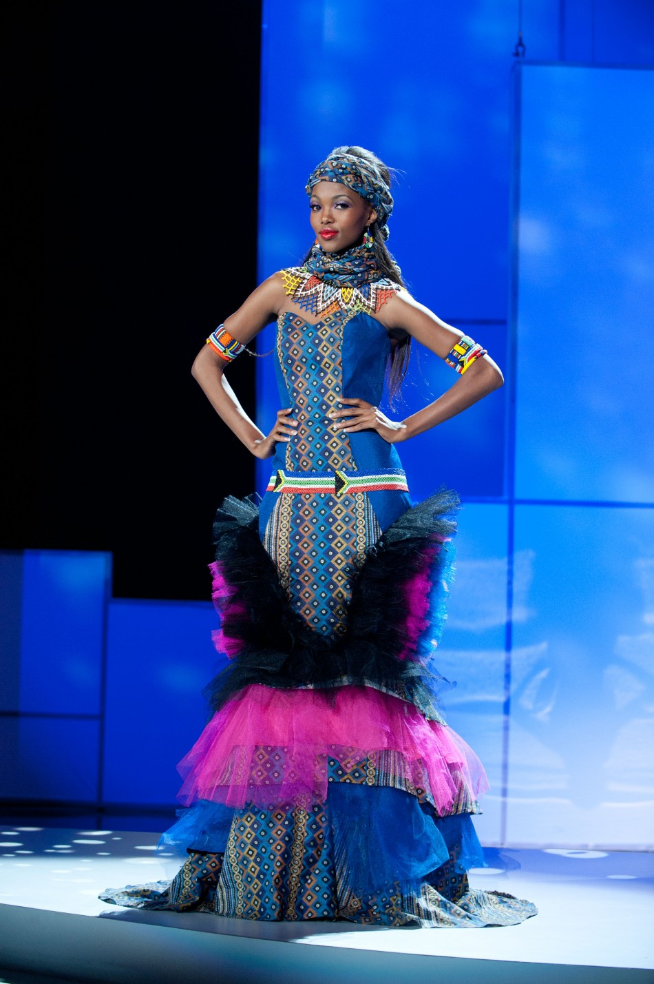 Miss South Africa 2011
