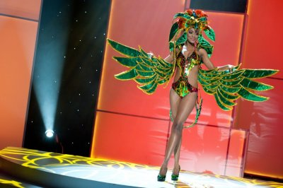 Miss St. Lucia 2011