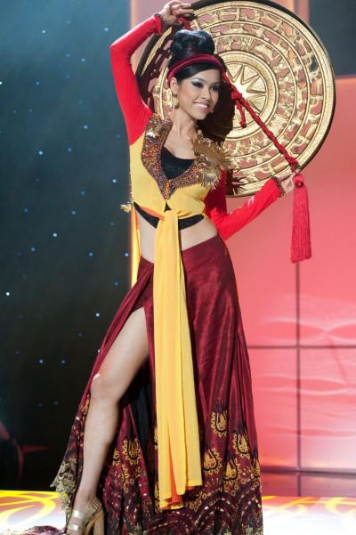 Miss Vietnam 2011