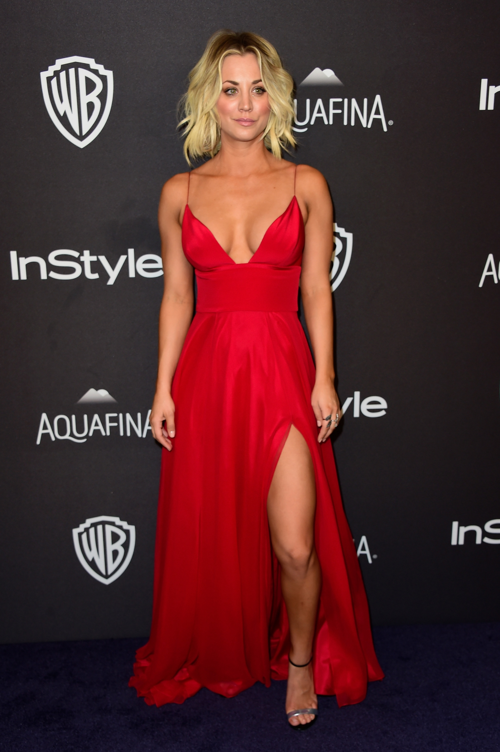 The Big Bang Theory Kaley Cuoco