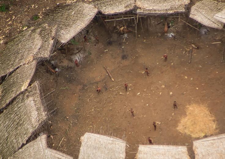 Yanomami yano