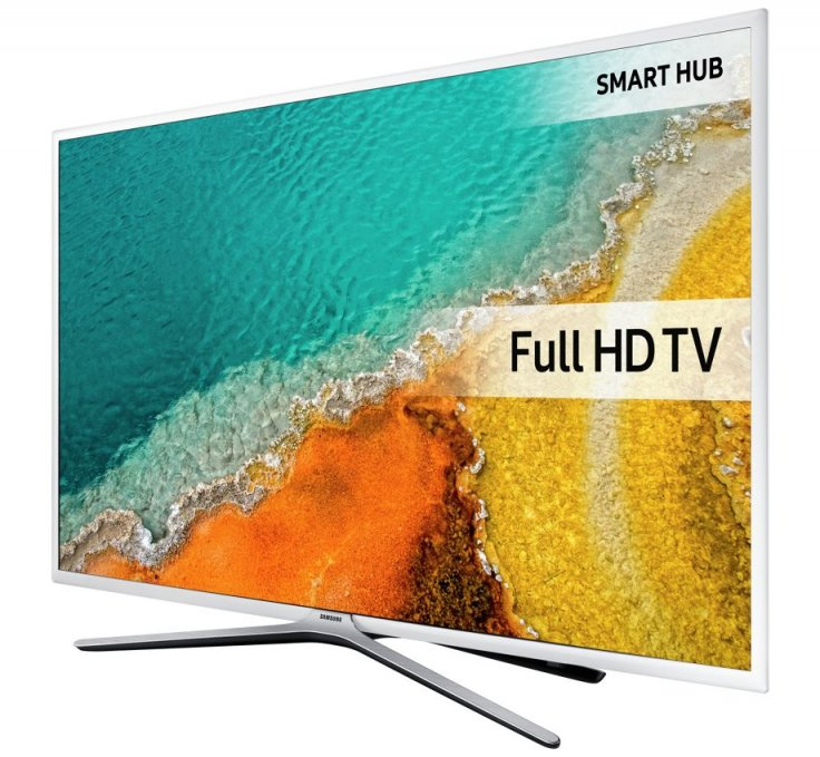 Samsung Full HD LED TV 49 Inch
