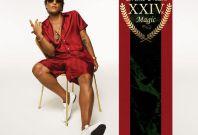 Bruno Mars 24K Magic album