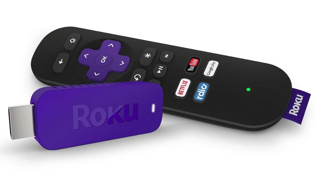 Roku Streaming Stick 3500EU