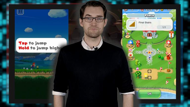 Video game news round-up: Legend of Zelda delay, Sombra arrives in Overwatch and Super Mario Run