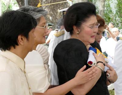 Philippines Ferdinand Marcos