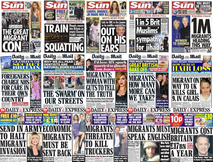 Daily mail islamophobia headlines for dating. Dating for one night.