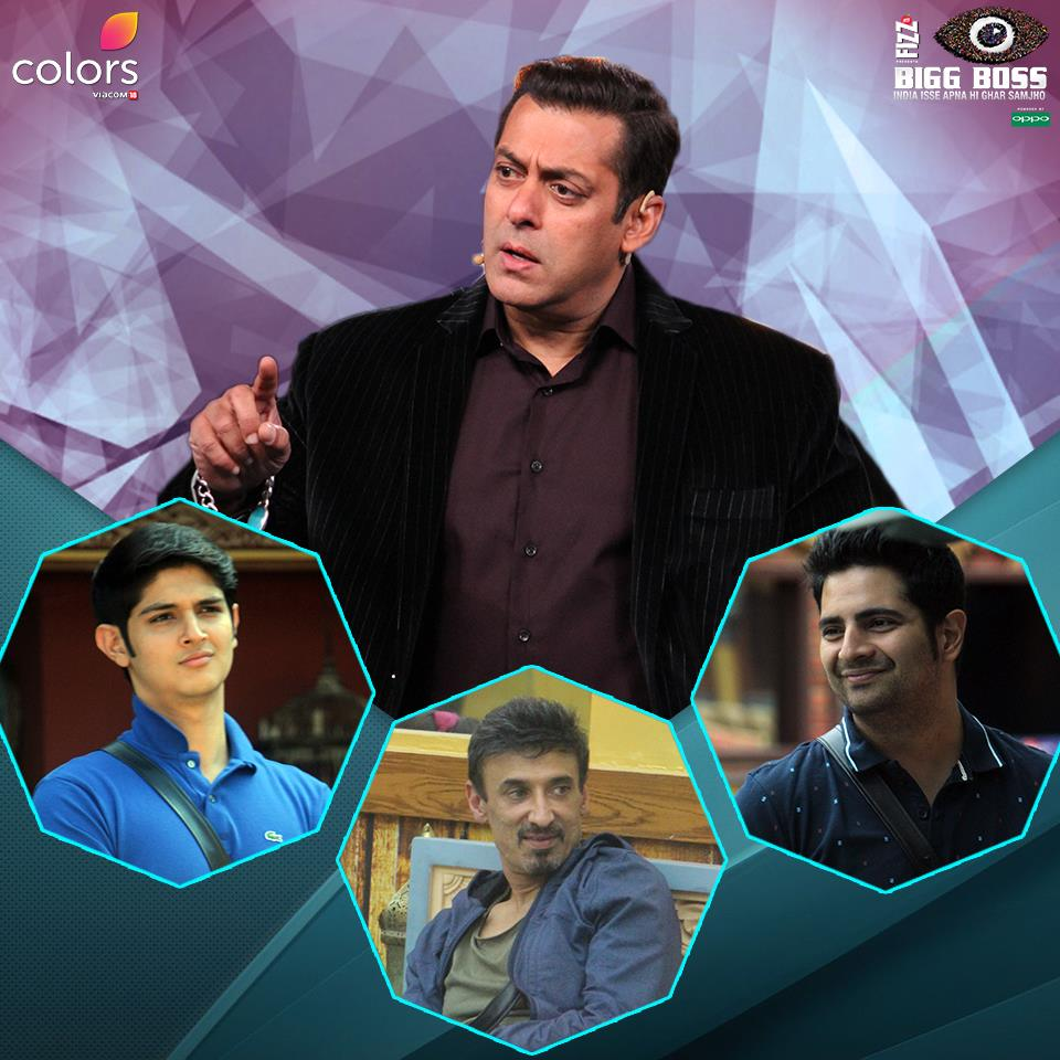 Bigg Boss 10 will return with Salman Khan