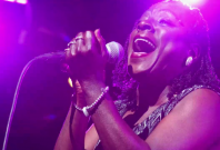 Sharon Jones, Dap-Kings singer and soul revival icon, dies aged 60
