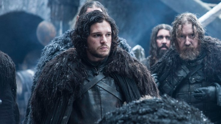 Game of Thrones season 7: Leaked plot reveals Jon Snow and Daenerys