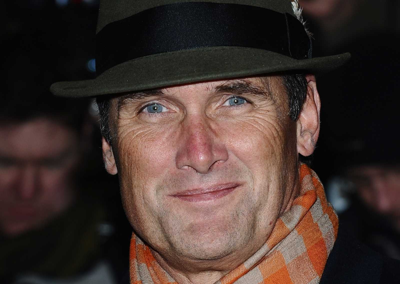 AA Gill writer cancer