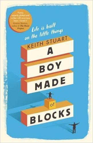 A Boy Made of Blocks