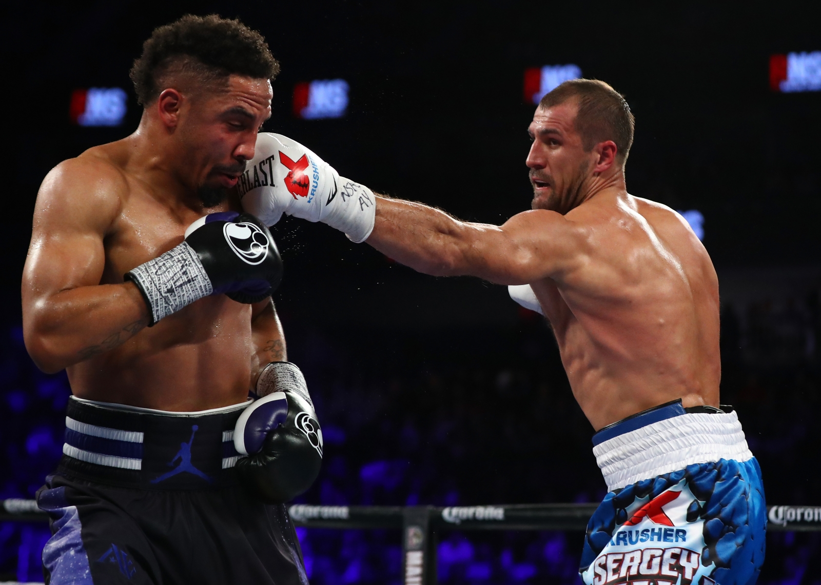 Sergey Kovalev - Andre Ward: One More Look