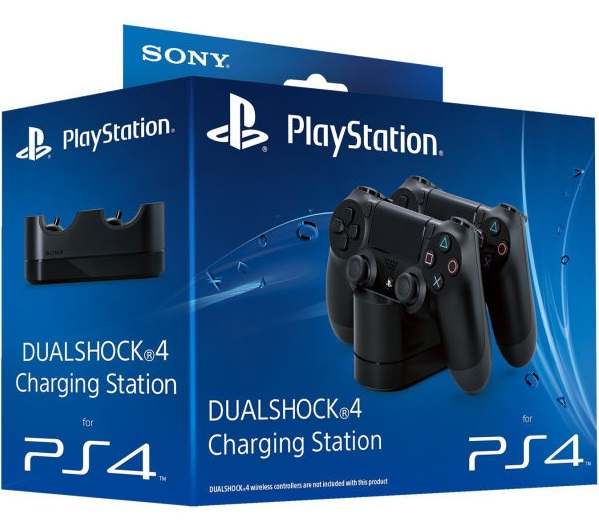 DualShock 4 charging station