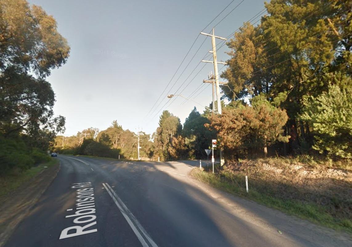 Langwarrin Victoria Australia meth driving