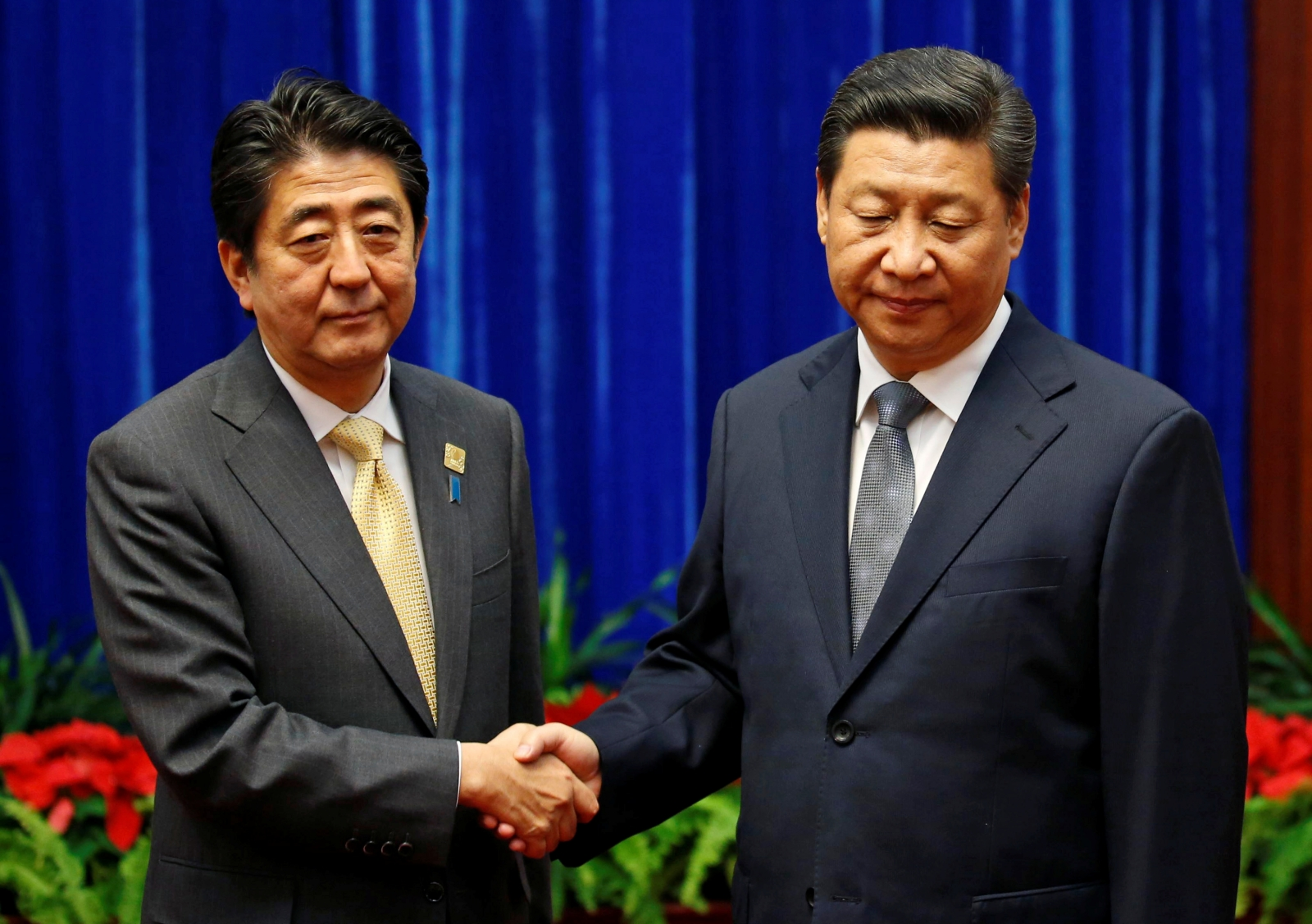 Japan PM says TPP would be