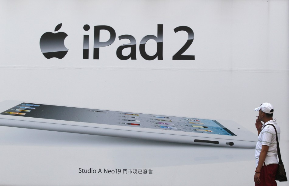 Apple iPad '2.5' to Launch in March: Next-Generation iPad 3 to Follow Q3 2011