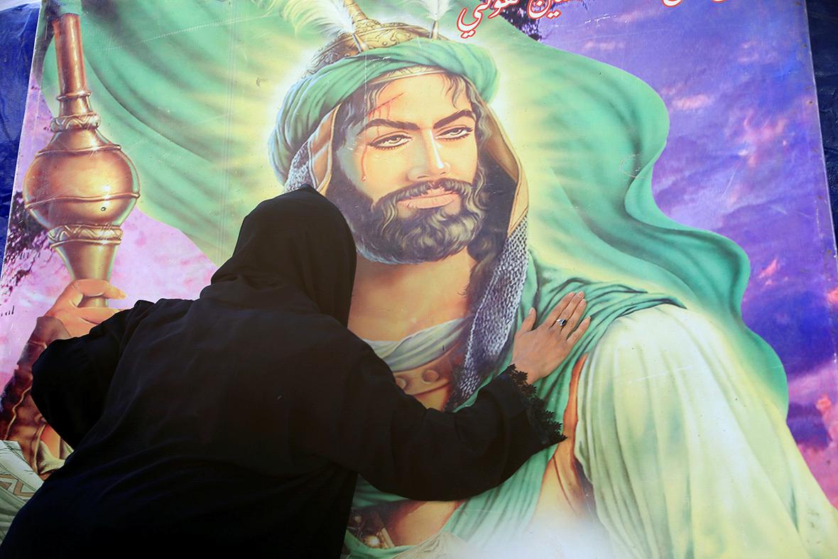 Arbaeen Karbala Shia Muslim