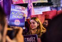 Turkey child sex law