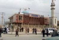 The Baqir-ul Ulom Mosque