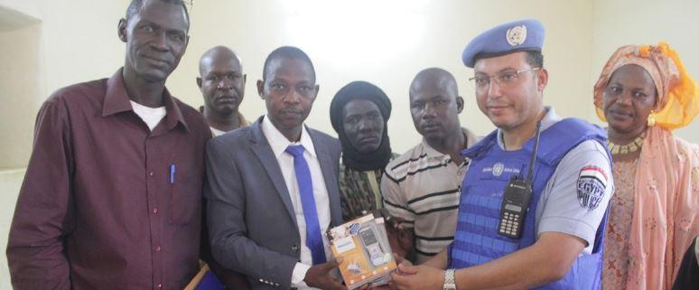 Radios in Mali