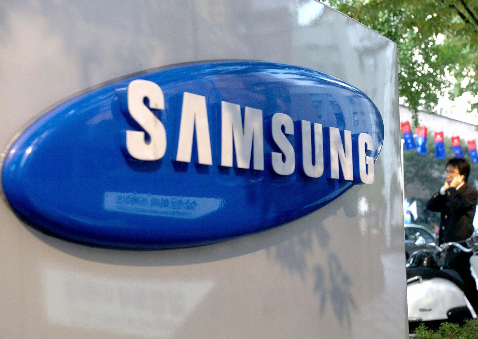 Samsung and Panasonic accused over labour abuse