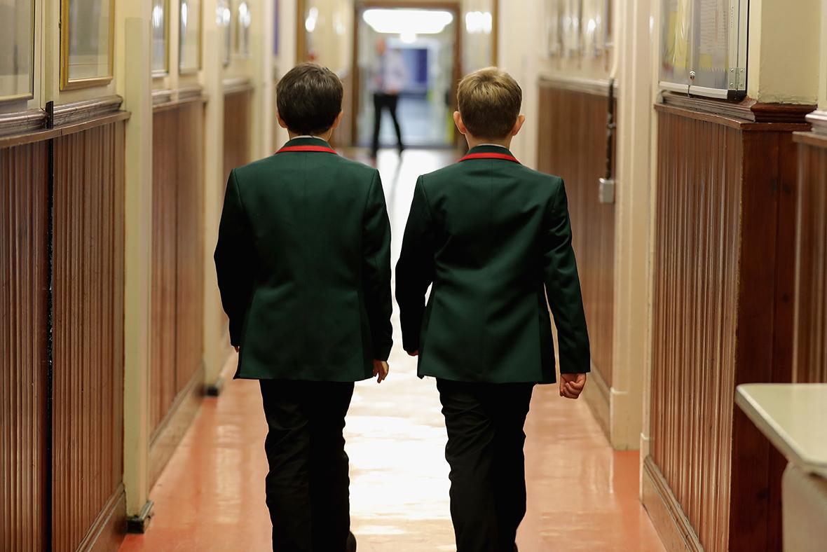 Autumn Statement 2016: cash for grammar schools