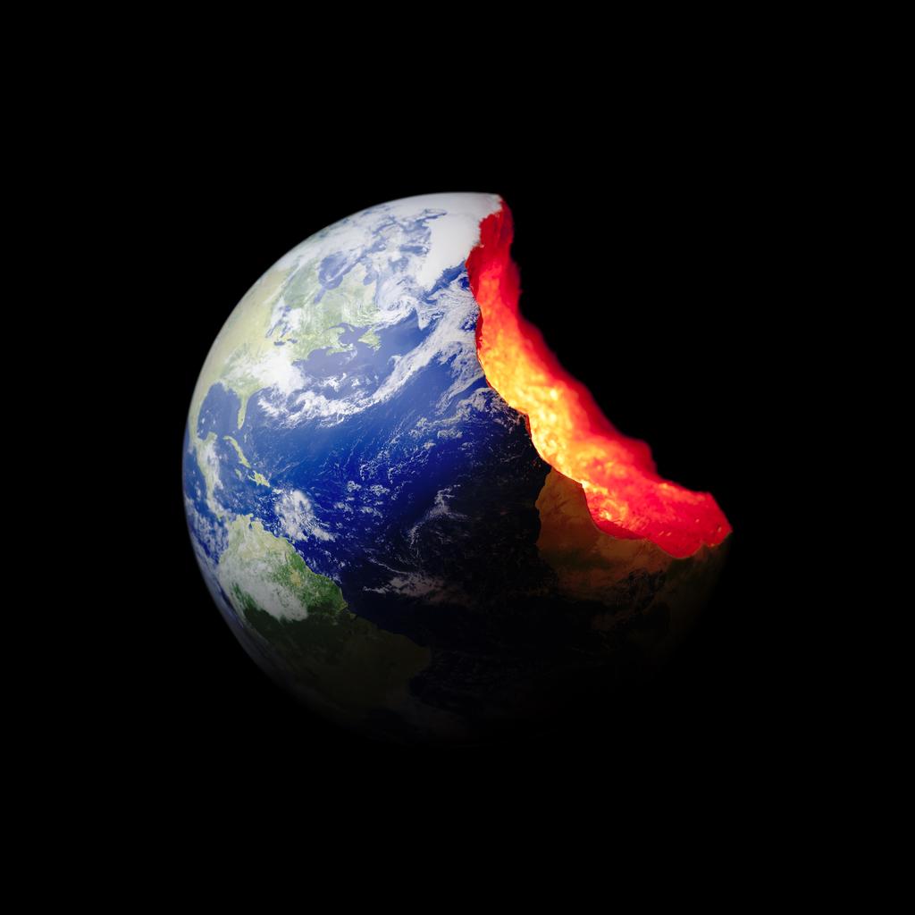 earth core