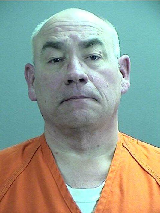 Daniel Heinrich was sentenced to 20 years after admitting to killing Jacob Wetterling.