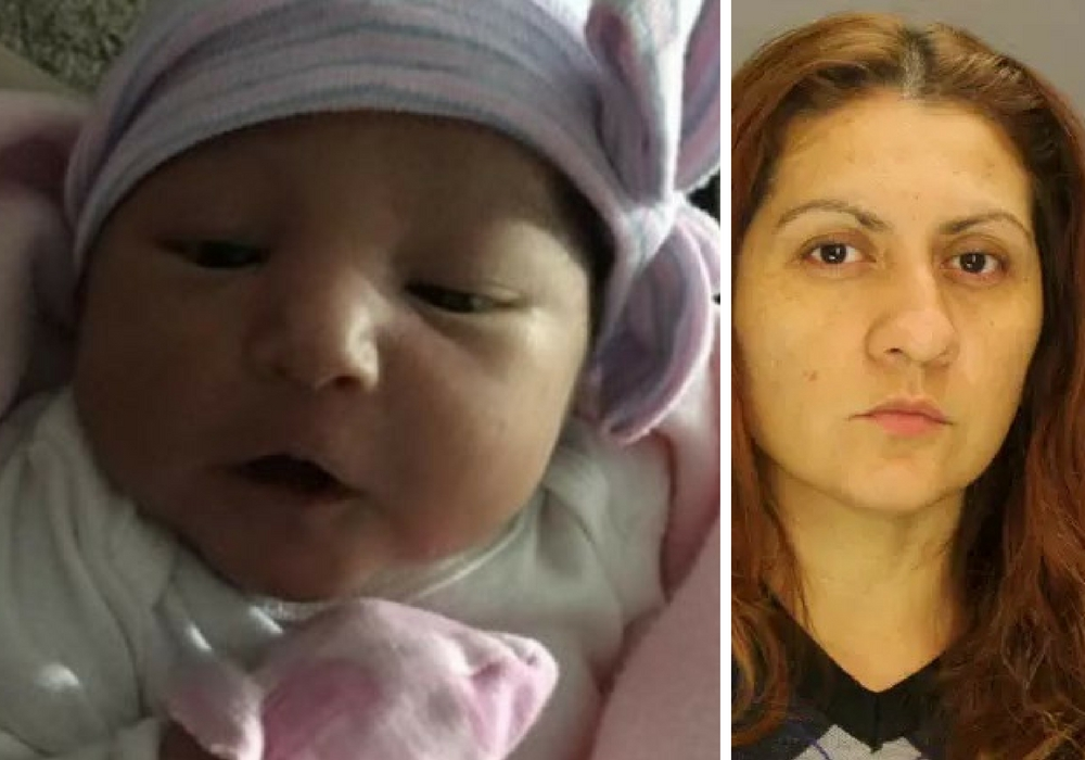 Suspect in baby Sophia abduction speaks out