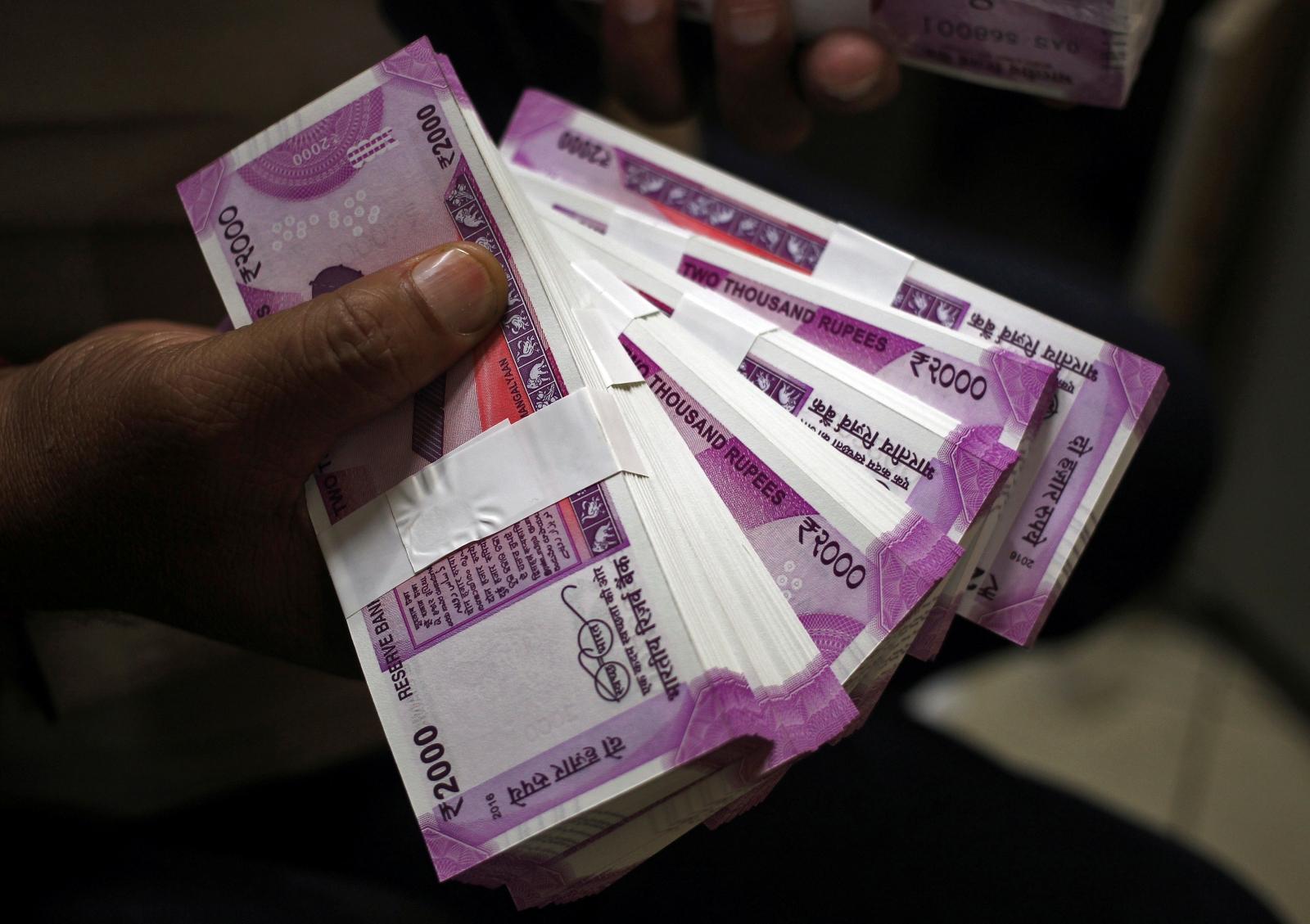 India currency demonetisation
