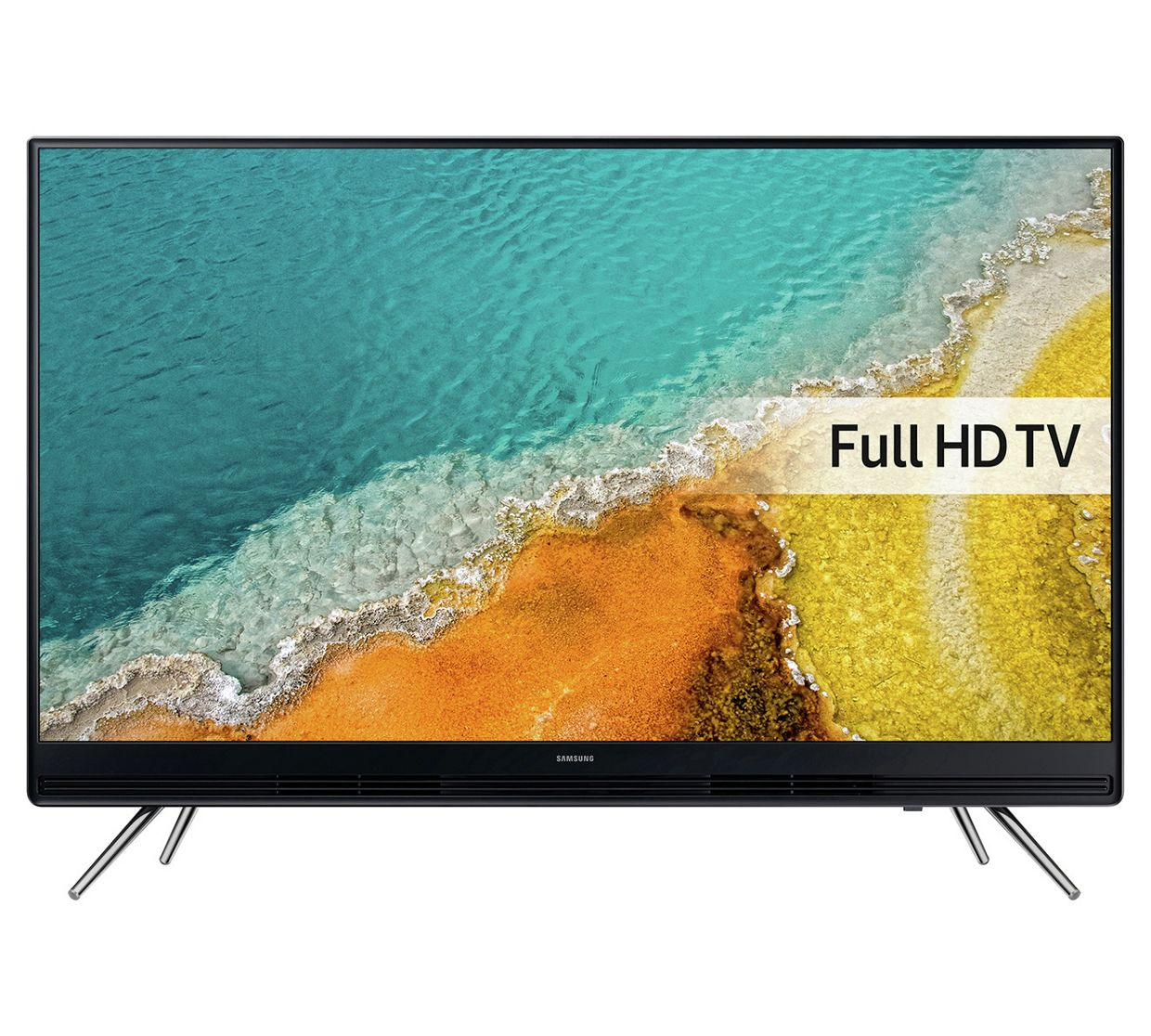 Black Friday UK Televisions Deals And Discounts