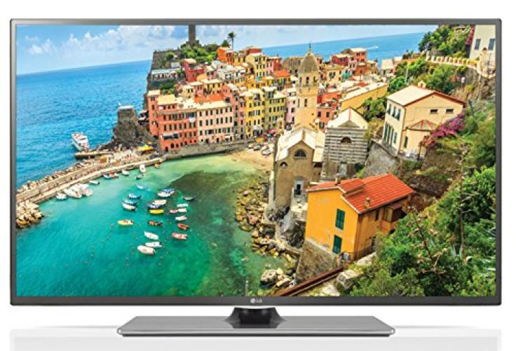 LG 50LF652V Smart 50 Inch TV