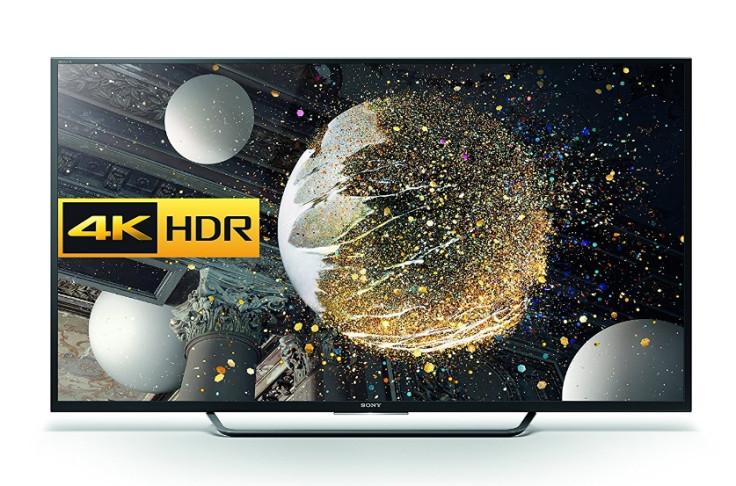 Sony 65in TV