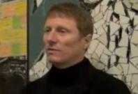 Craig Gill dies