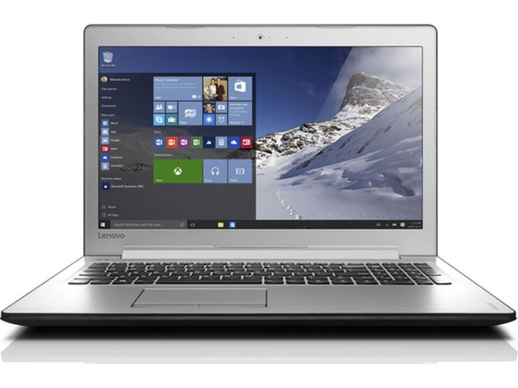 Lenovo IdeaPad 510 laptop