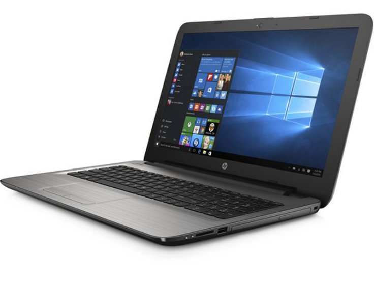 HP 15-AY167 Windows 10 laptop