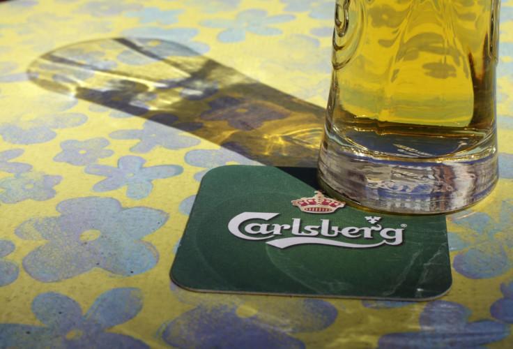 Carlsberg job offer