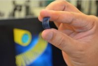 Supercapacitor battery concept