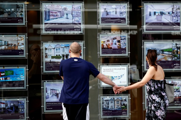 Autumn Statement 2016: Letting agent fees