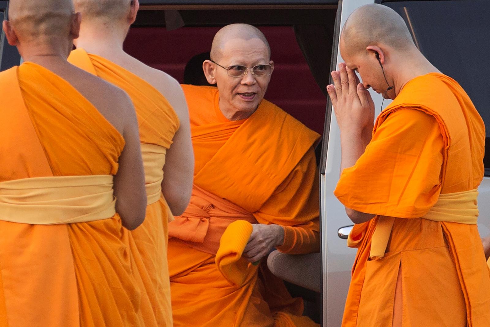 Phra Dhammachayo