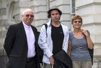 Lauri Love US extradition