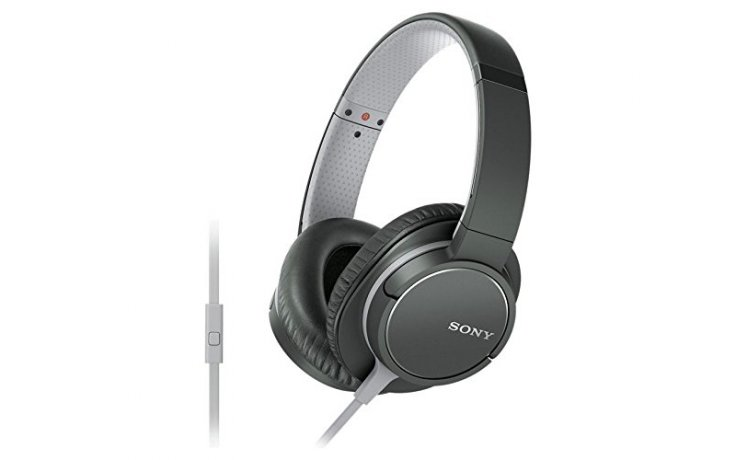 Sony MDR-ZX770AP over-ear headphones