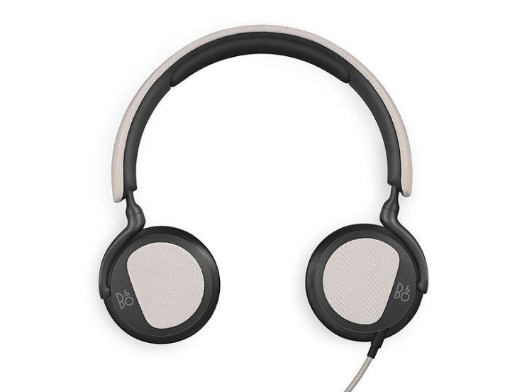 B&O Play by Bang & Olufsen Beoplay H2 on-ear headphones