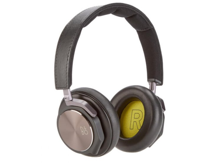 Bang & Olufsen Beoplay H6 on-ear headphones