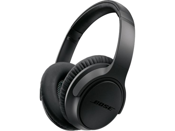 Bose SoundTrue II over-ear headphones