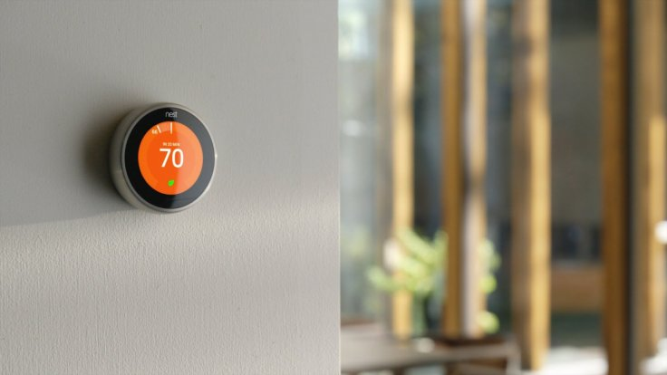 Nest thermo