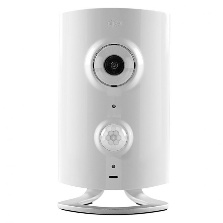 Piper NV Smart Home Night Vision Security Camera