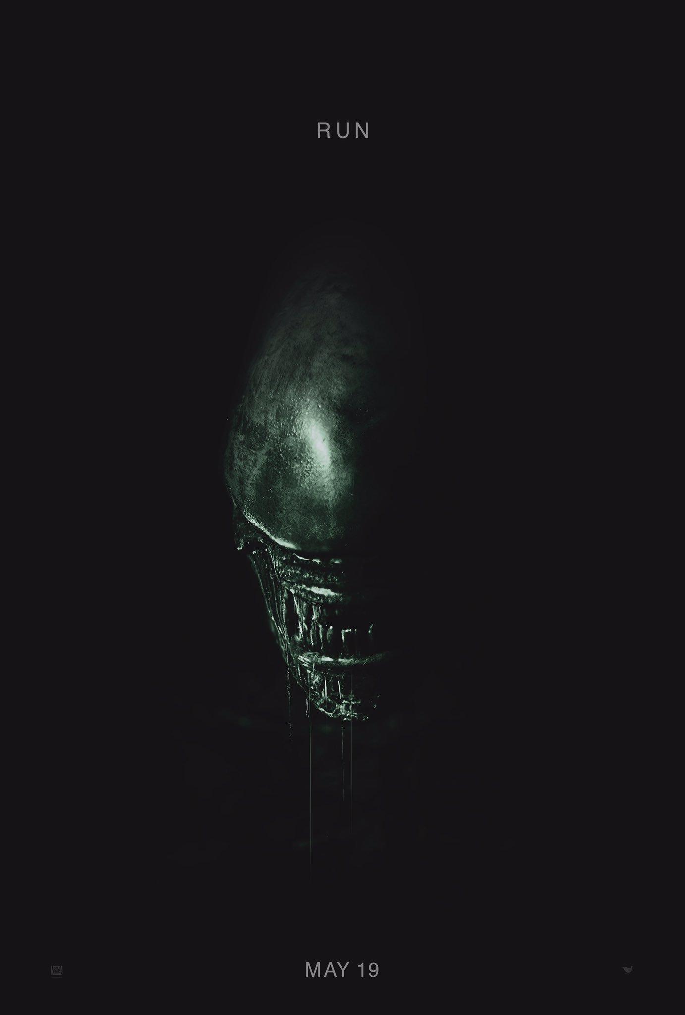Alien Covenant Trailer Michael Fassbender Returns As -2419
