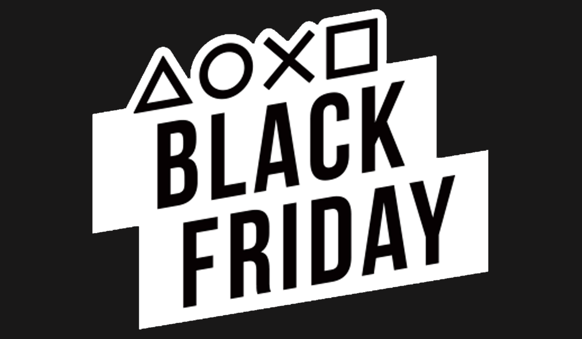 PSN Black Friday Sale
